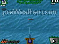 Fishing Frenzy - Flash Game